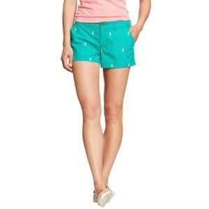 OLD NAVY Shorts w/ Seahorses 2